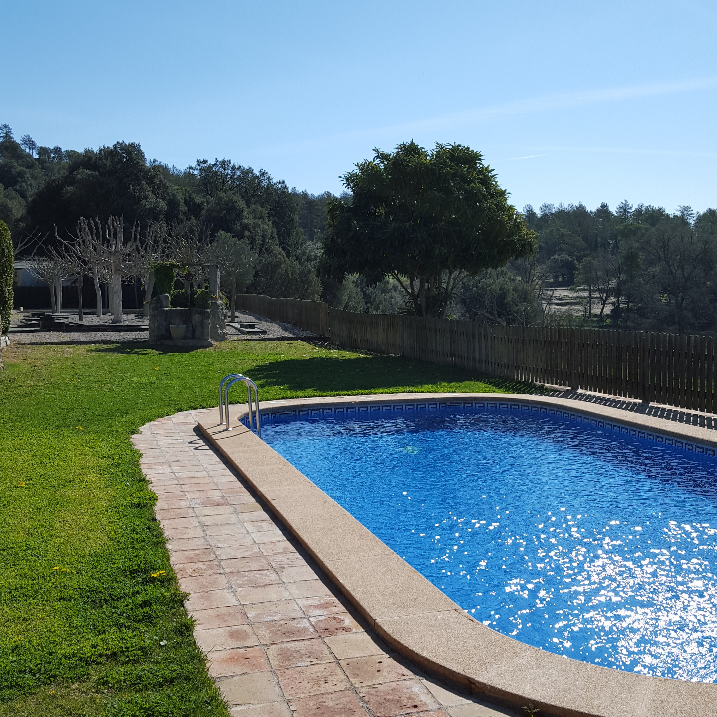 Casa Rural con piscina Berguedà
