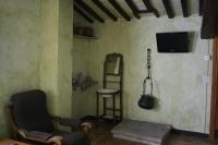 La sala d'estar